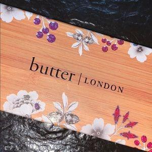 Butter London Eyeshadow Pallet